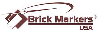 Brick Markers® USA, Inc.